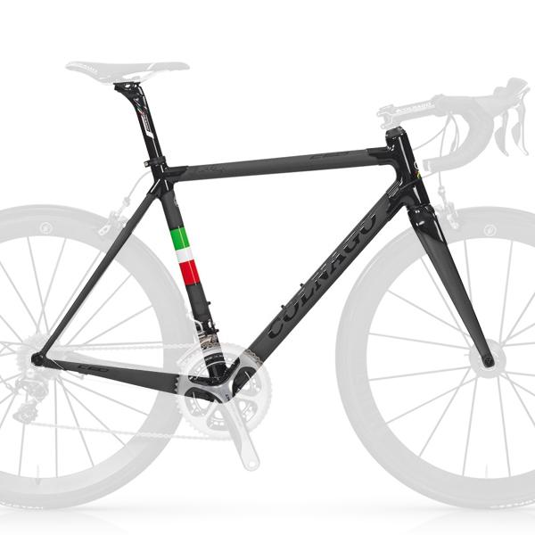 [해외] 콜나고 C60 이탈리아 블랙 / COLNAGO C60 Italia colors PLBK